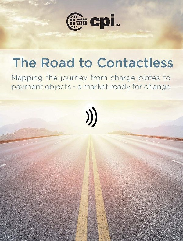 White Paper – Road to Contactless