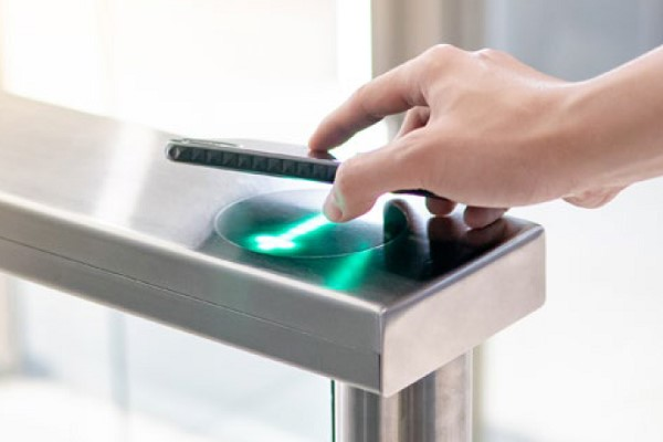 Contactless Payments – a Technology Whose Time Has Come