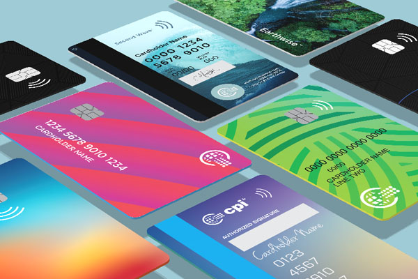 Designing Payment Cards in 2020: Bold Colors, Simple Designs, Vertical Orientation