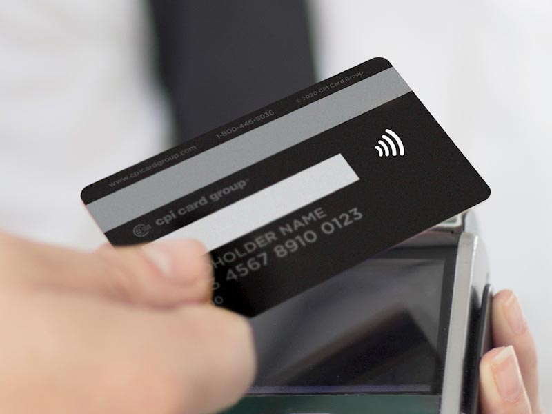 dual interface cards, contactless cards, EMV cards