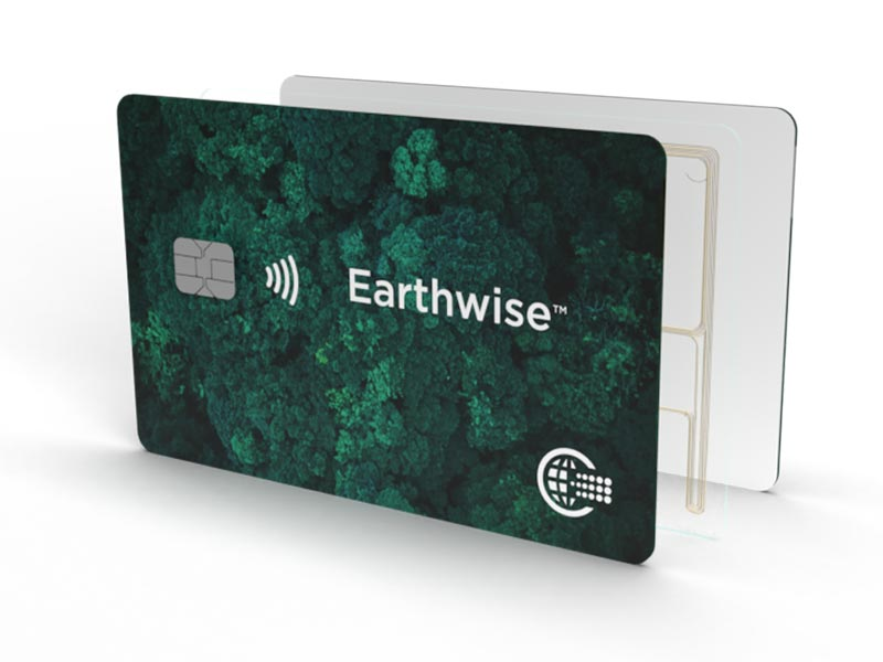 hcc card, eco-focused cards, environmentally friendly credit cards, hcc credit cards